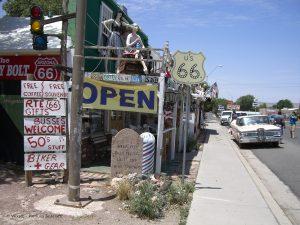 Route 66 (negozio)