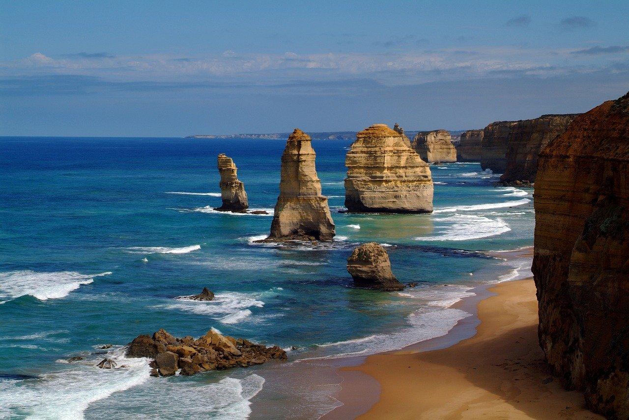 Dodici apostoli - Australia