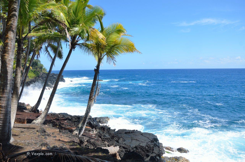 Costa di Big Island