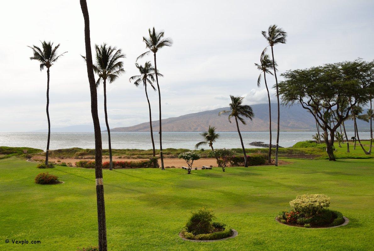 Spiaggia di Kihei (Maui)