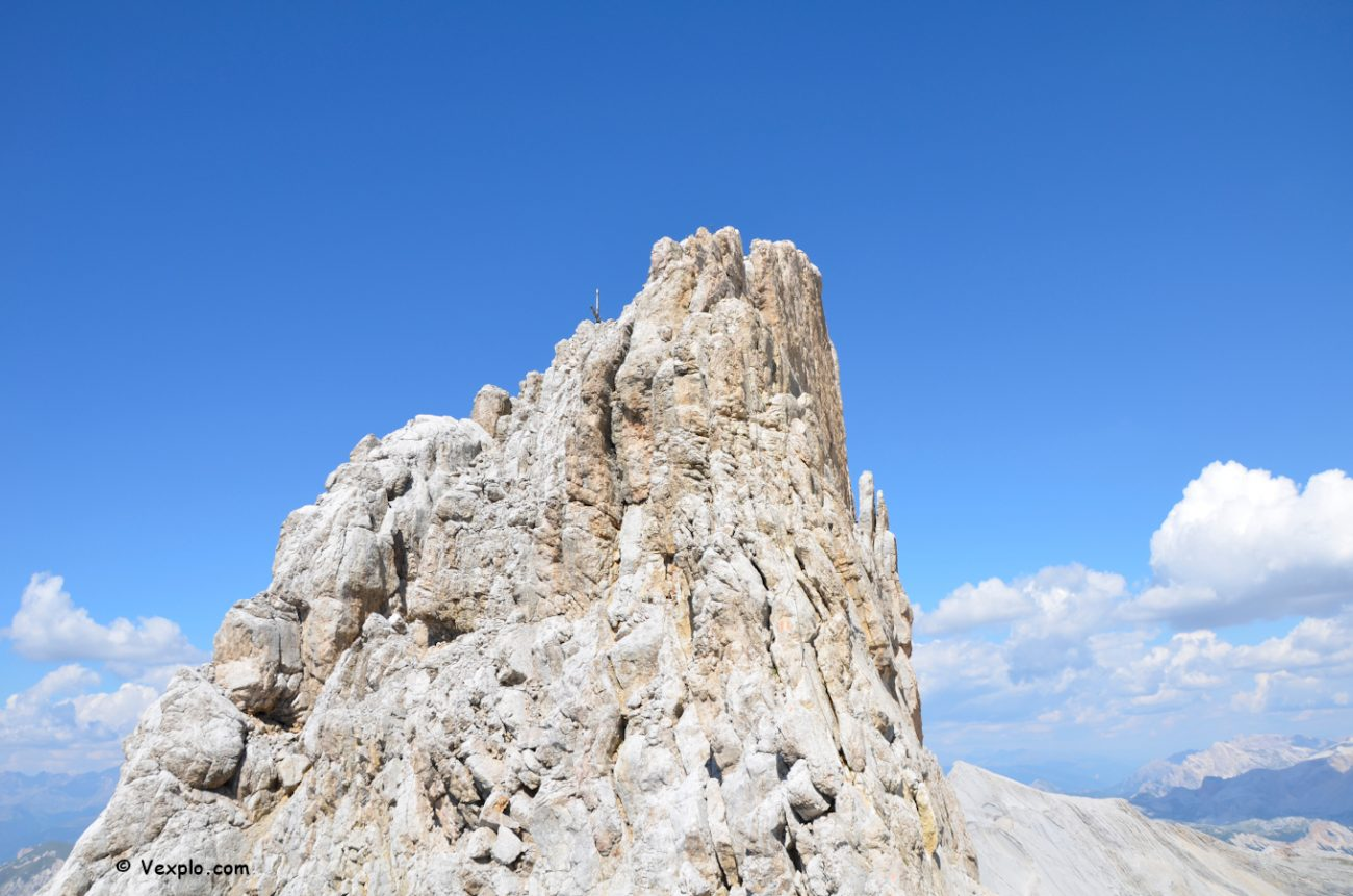 Cima Dieci - Dolomiti
